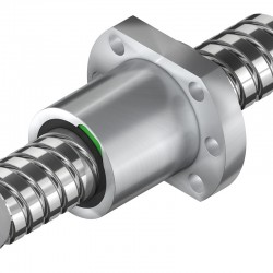 TUERCA R25-10K4-FSCDIN T7