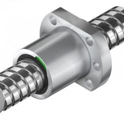 TUERCA R40-20K3-FSCDIN T7