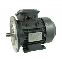MOTOR T3CR280M-6 75CV 55KW 1000RPM 400/690V 50HZ B35 IE3