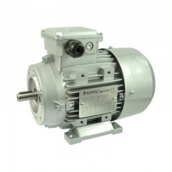 MOTOR MY712-2 0,75CV 0,55KW 3000RPM 230V 50HZ B34
