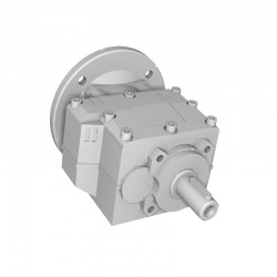 REDUCTOR P202AN 1/13,03 E16 PAM63B5
