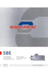 SBE Catálogo general
